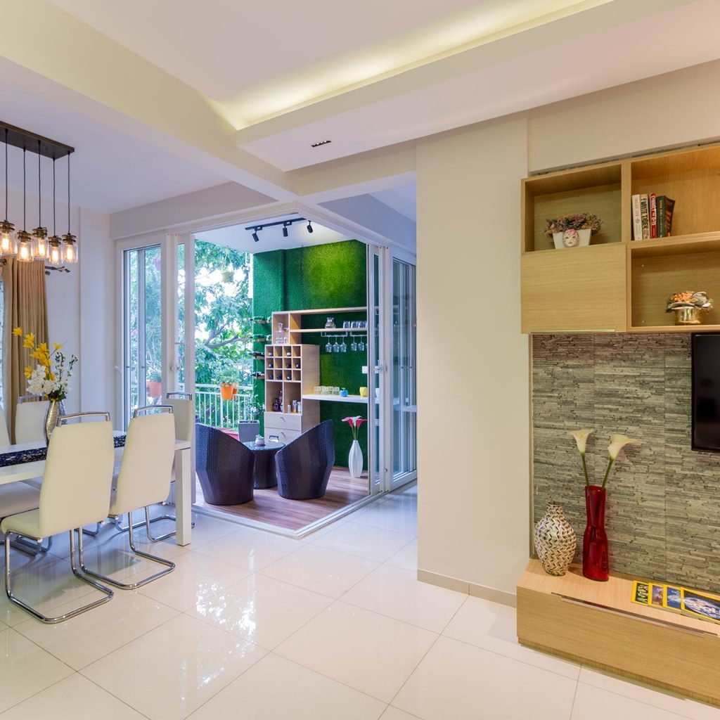 Why homeowners are opting for custom furniture and features